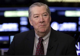 Ex-Halliburton chairman Dave Lesar to start new oil services company